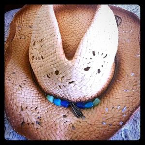 "Women's ""Cowgirl"" Hat"